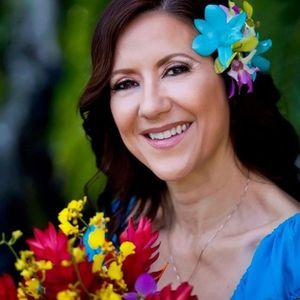 Mrs. Sylviana Moore Locke