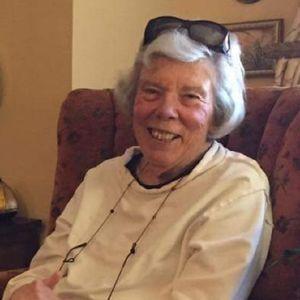 Marcia Wright Talcott