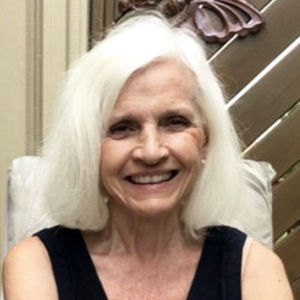 Phyllis Kay Fournier Obituary Photo