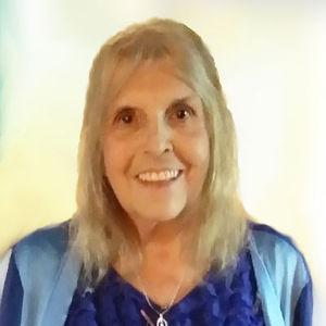 Margaret M. Hyso`