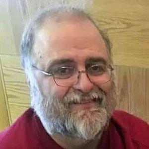 "Robert ""Bob"" Doiron Obituary Photo"