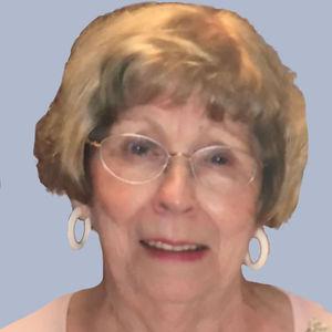 Anita  Ann (Hahlbeck) Stout