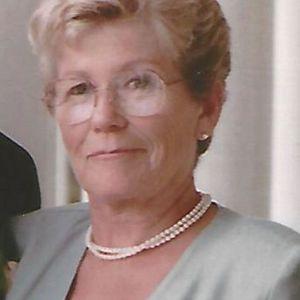 "Mrs. Virginia M. ""Ginny"" (Grace) Woodbury Obituary Photo"