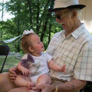 James H. Colgan, Sr. Obituary Photo