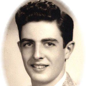 James  Pilcher Obituary Photo