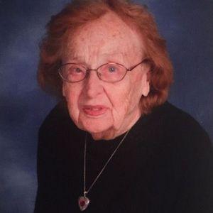 Clara Loene Boc