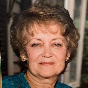 Yolande N. Caron