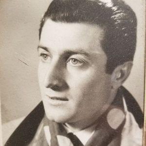 Alfredo De Sanctis Obituary Photo