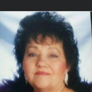 Faye H. (nee Jones) Rich Obituary Photo