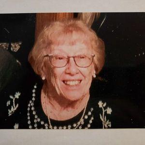 Marie J. (nee Guidon) Davis Obituary Photo