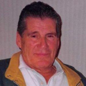 Mr. Edward M. Suffern Obituary Photo