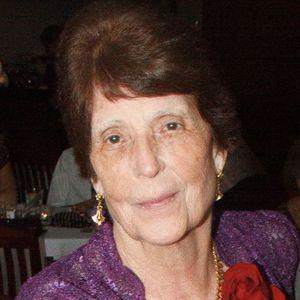 Giuseppina R. Marasco Obituary Photo