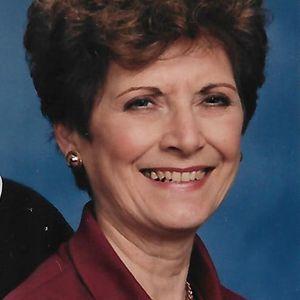 Bernice H Hensler
