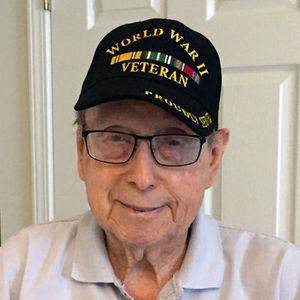 Fred Williams Obituary Photo