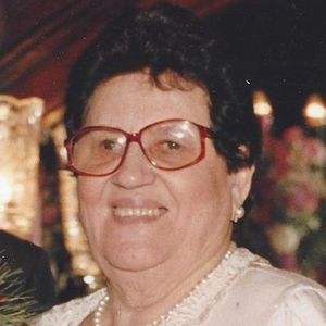 Conceicao (Coelho) DoVale Obituary Photo
