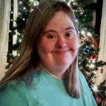 Portrait of Kathleen Theresa Martin