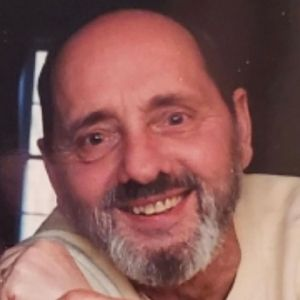 Mr. Roger E. Talbot Obituary Photo