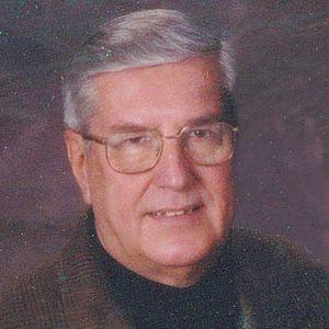 Robert G. Spence Obituary Photo