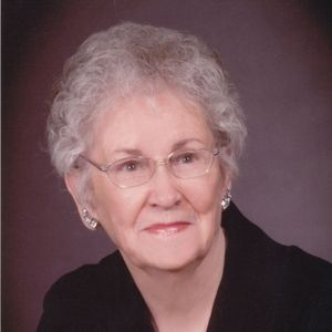 Mary Elizabeth Russell Maglinger Obituary Photo