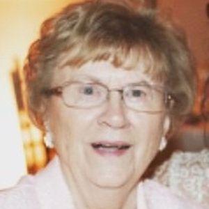 Bernice C. (Charron) MacLean