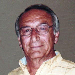 """Samuel """"JIM"""" Marro Obituary Photo"""