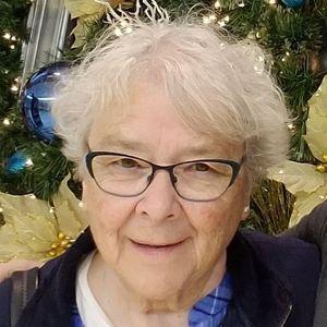 Janice E. Desrosiers Obituary Photo