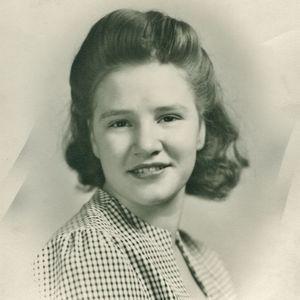 Martha Daisy Gravenor