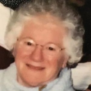 Rosemarie  P. Atkinson Obituary Photo