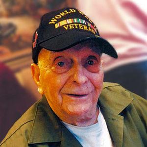 Mario Joseph Zito Obituary Photo