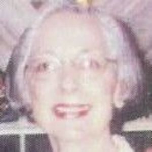 Ethel Abraham Corcoran
