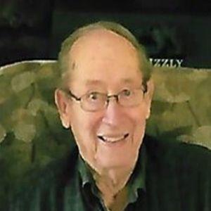 Robert Peter Freund Obituary Photo