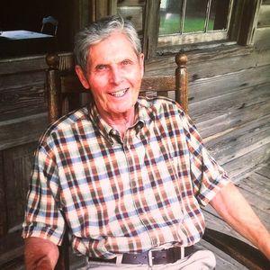 James Grey Patterson, Sr.