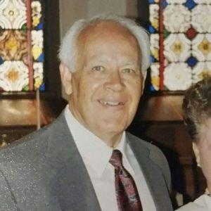 Kenneth E. Palmquist