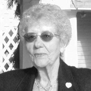 """Melvina B. """"Mel"""" Lapin Obituary Photo"""