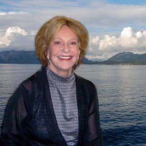 Jo Anne York Archer