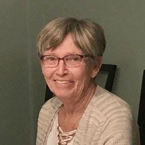 Sally Jean Paterson