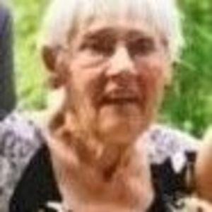 Shirley M. Schultz