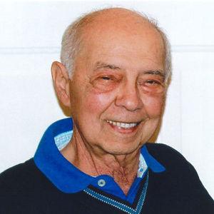"""Gerald """"Jerry"""" Howard Obituary Photo"""