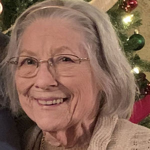 Carolyn  Lucille Evans  McCord