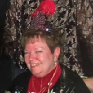 Judith Louise (Anderson) Deltano Obituary Photo