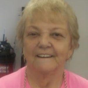 Nancy M. (Pellerin) Sponagle Obituary Photo