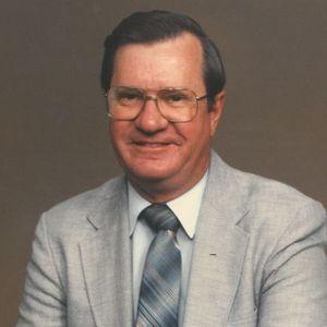 Mr Gerald Bernard Mutchler, , SR