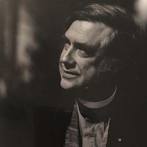 The Very Rev.  James  Parks  Morton