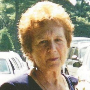 Imelda G. (Griffin) Smith