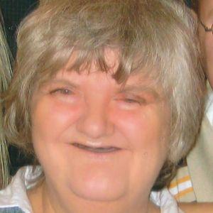 Patricia Mattingly