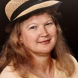 Robin Regailia Strickland