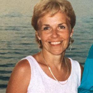 """Catherine """"Kate"""" Elizabeth Barrett Obituary Photo"""