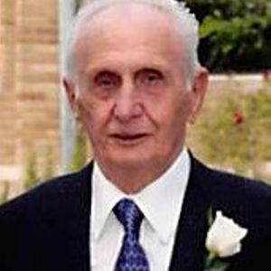 Joseph Kuczewski Obituary Photo
