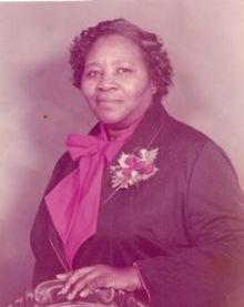 Ms.  Laddie Mae Kornegay Sutton