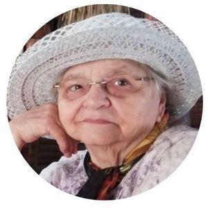 Maria B. (Korczynska) Pacura Obituary Photo
